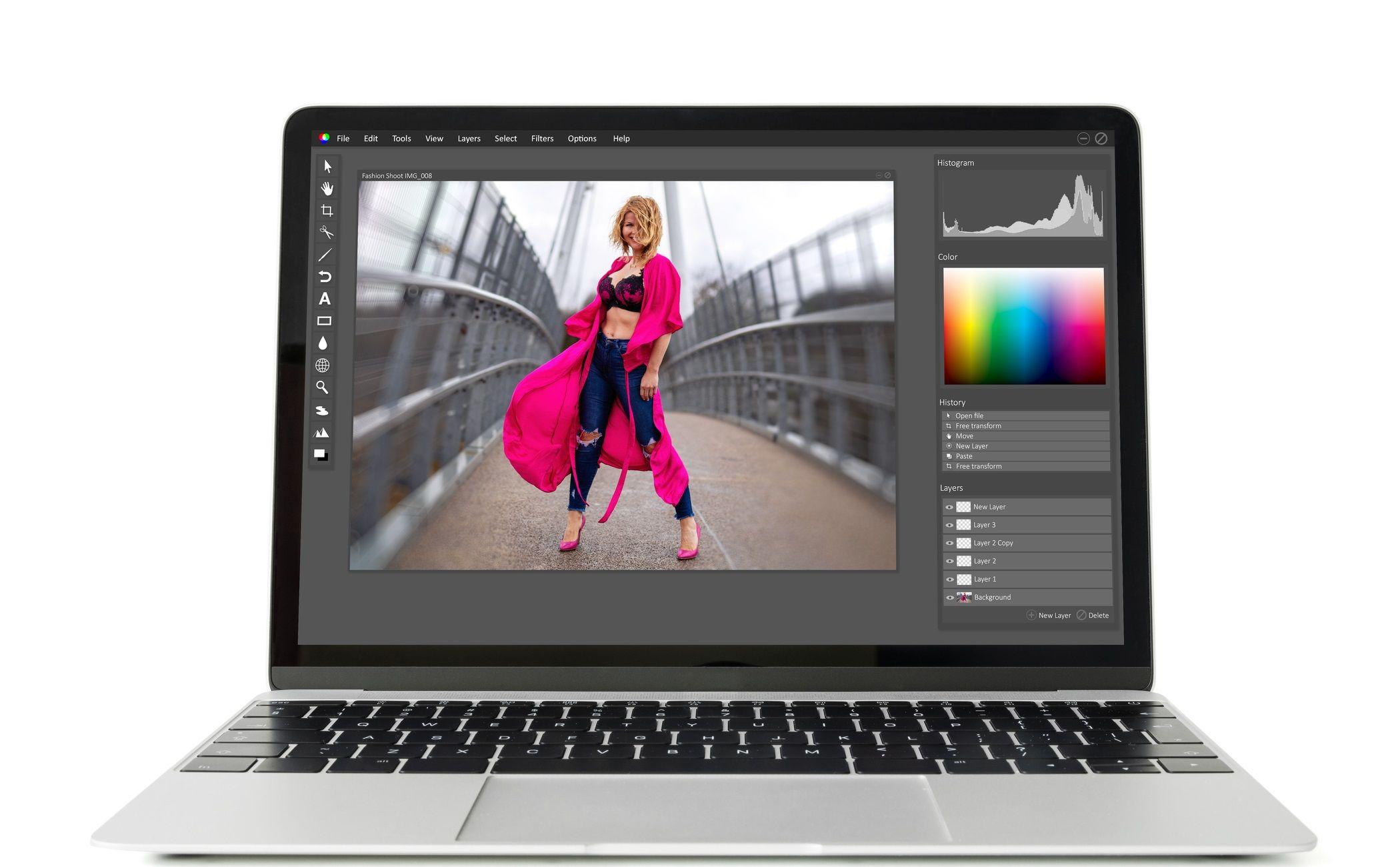 Efectos de Photoshop para potenciar tu creatividad