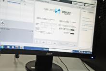 Nuestra plataforma de Formación permite el sistema streaming de clases en directo y un almacenamiento de grabaciones de las ya realizadas.