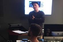 Producción musical - Hip Hop