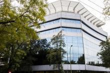 Sede de Madrid del IAdG. Calle Pedro de Valdivia 10