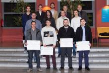 Ceremonia Graduación 2013-2014