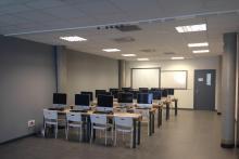 Classroom Mac