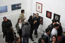 Exposición Pangea 2014
