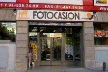 Cursos de Fotografía intensivos Tips4Pics Madrid (instalaciones Fotocasión)