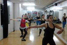 Mi Escuela de Danzas Afrocubanas