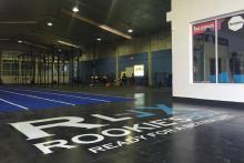 Centro de entrenamiento NOIDENTITY - Crossfit Rookies Box