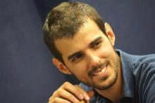 Ángel Gómez, profesor de interpretación para Cámara