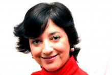 MªAngeles Huélamo, coordinadora de Expresando