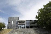 ECAM - edificio