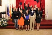 Graduados IIBS Escuela de Negocios Internacional