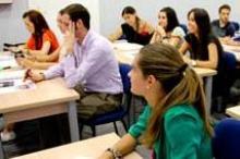 Alumnos IIBS Escuela de Negocios Internacional