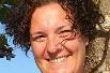 Formadora Sara Bertomeu