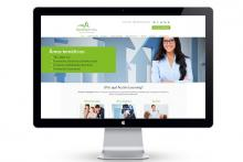 Acción Learning en pantalla