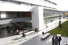 Escola Tècnica Superior d'Enginyeria ETSE-UV (2)