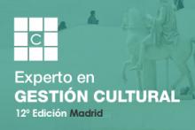 Curso de experto en Gestión Cultural 12ED
