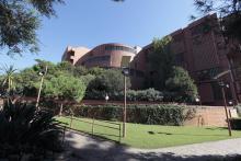 Biology College University of Barcelona