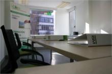 Aula In-Company Instituto Superior del Medio Ambiente