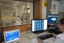 Curso práctico de neuroimagen