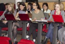 Estudiantes TBS Barcelona