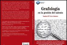 """Libro """"Grafología en la gestión del talento"""""""