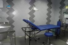 Sala de prácticas Madrid