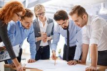 Dirige proyectos de forma eficiente y eficaz