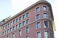 El edificio de Centre d'Estudis Catalunya está perfectamente equipado