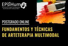 FUNDAMENTOS Y TECNICAS ARTETERAPIA