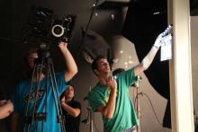 Cursos de cine e interpretación en Barcelona