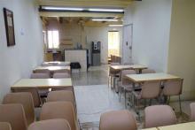 Sala estudio