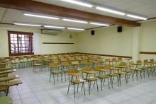 Sala de actos