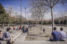Campus de Getafe