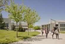 Campus de Colmenarejo