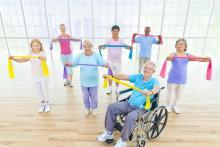 Aprenda a cómo organizar actividades físicas para todas las edades