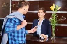 Atención al cliente. Comunicación Gestual