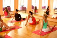 Ejercicio consciente: Yoga y Chi Kung en Madrid