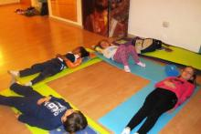Mindfulness para niños y niñas en Madrid
