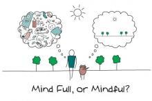 Practica Mindfulness en Madrid Con PositivArte
