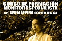 Qigong wudang Wudao