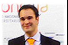 Miguel Giménez, CEO Airport Nap Premio Concilia 2012