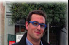Luis Javier Alvarez, CEO Riflebird, Premio ICEX Silicon Valley