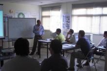 Workshop con Minitab de Control Estadístico de Procesos