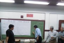 Workshop de Lean Manufacturing