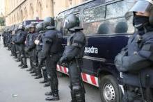 Cursos de especialidades de cuerpos policiales (Intervención Orden Público, Policía Judicial, Policía Científica, GEOS, GEI, UEI, etc.)