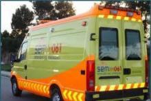 Curso de Técnico en Transporte de Emergencias Sanitarias (conductor de ambulancias)