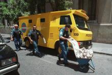 Cursos para Vigilantes (reciclaje, transporte blindado, radioscopia, guías caninos, recuperación de la tip, etc.)