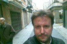 Sr. Alberto Navarro. Director Académico de la EdECSI
