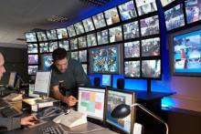 Curso de Operador de Central Receptora de Alarmas e Instalador de Sistemas de Seguridad