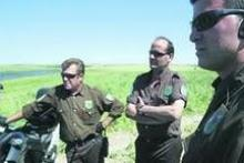 Curso de Guardas Particulares del Campo (Guarda de Caza y Guardapesca Marítimo)