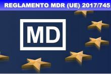 Reglamento MDR
